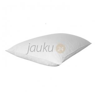 """Žąsų plunksnų (100%) pagalvė """"Agne"""""""