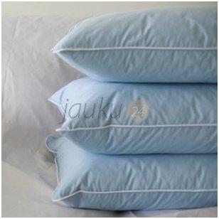 """Ančių pūkų (50%) - plunksnų(50%) pagalvė """"HEBE"""""""