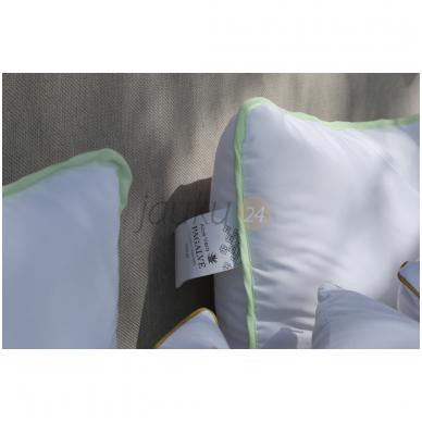 """Antialerginė pagalvė """"Aloe vera"""" 2"""
