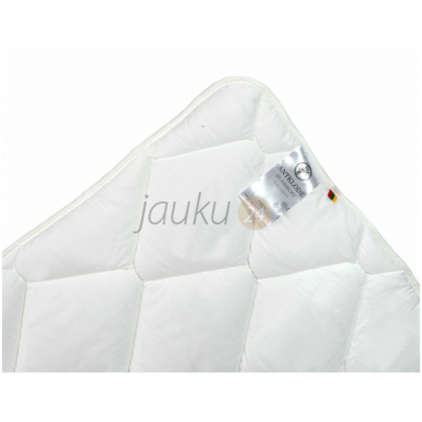 "Bambuko antklodė ""Soft bamboo"" (universali, 300 g/m²) 2"