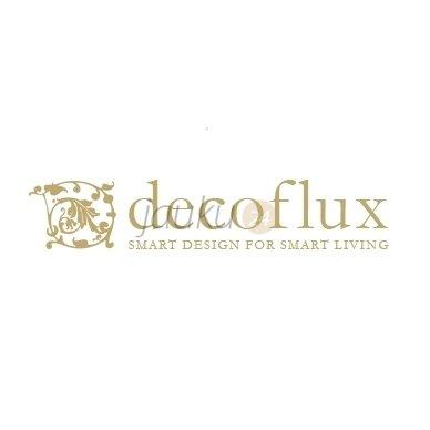 "Decoflux lovatiesė ""Denim"" 2"