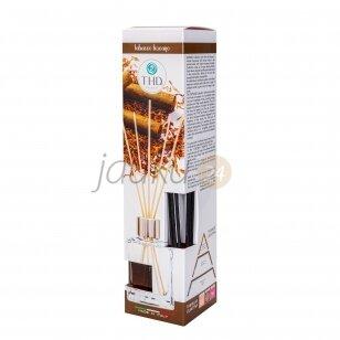 Itališkas namų kvapas THD Botanic tabacco toscano 120 ml. ( tabako aromatas)