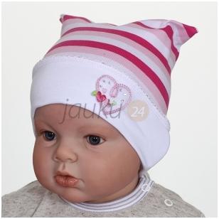 Kepurė mergaitei
