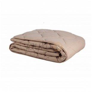Universali- žieminė kupranugario vilnos antklodė (400g/m²)