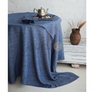 """Lininė staltiesė """"Blue"""""""