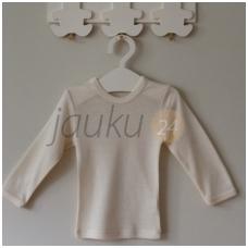 Merino vilnos marškinėliai Vilaurita