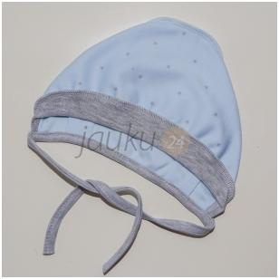 Plona medvilninė kepurė Vilaurita