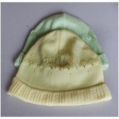 Medvilninė kepurytė