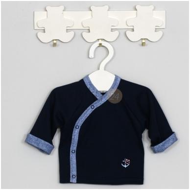 Medvilniniai marškinėliai Jūris