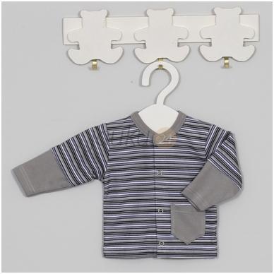 Medvilniniai marškinėliai Tuto