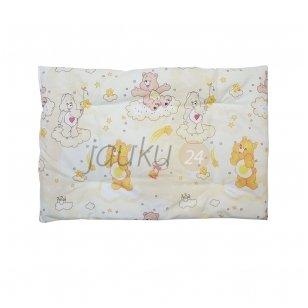 """Pirmoji kūdikio pagalvė """"Lilla Lull"""" 40x60"""