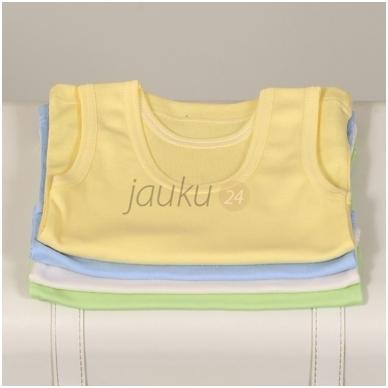 Ploni medvilniniai marškinėliai Vilaurita 2