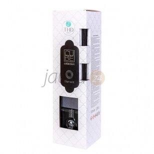 Prabangus itališkas namų kvapas THD Cube diamont 100 ml. ( santalio ir vetiverijų kvapas)