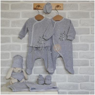 Šilti marškinėliai Roksi 3