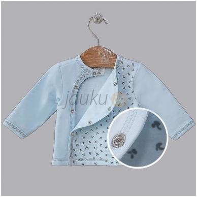 Šilti marškinėliai Tukis 2