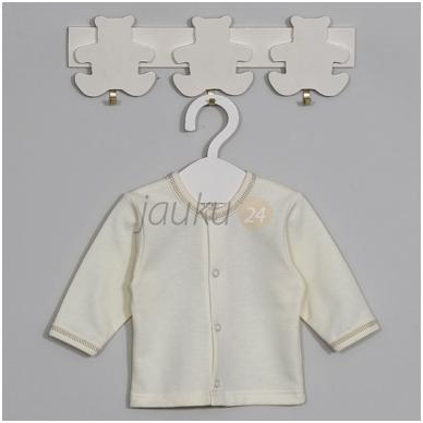 Šilti medvilniniai marškinėliai  Martis