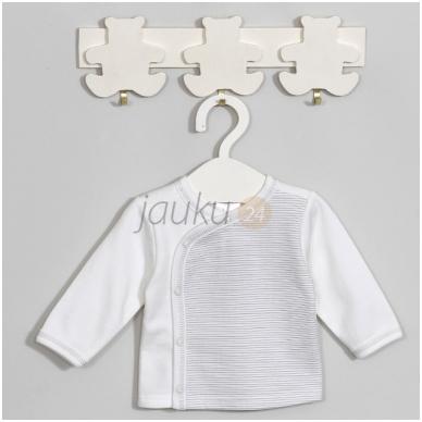 Šilti medvilniniai marškinėliai Titi