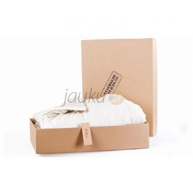 Universali rankų darbo antklodė su vilnos užpildu (įvairių dydžių) 2