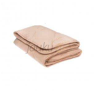 "Universali vaikiška antklodė su kupranugario vilna ""Lilla Lull"" 100x135"