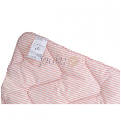 "Vaikiška antklodė Comfort ""Lilla Lull""  100x135 2"