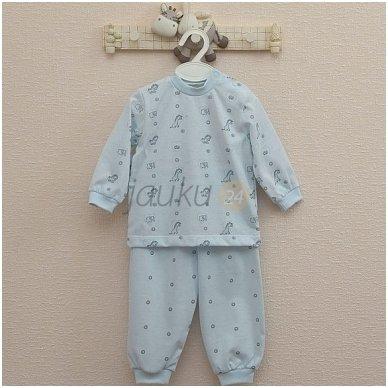 """Vaikiška pižama """"Mini blue"""""""