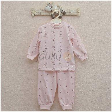 """Vaikiška pižama """"Mini rose"""""""
