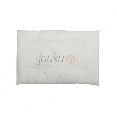 """Vaikiškas antklodės ir pagalvės skalbiamos vilnos patalynės komplektas """"Lilla Lull"""" 2"""